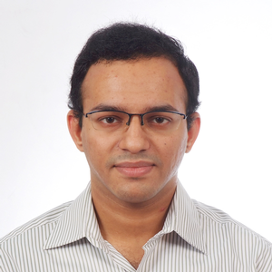 Kaushik Sunder