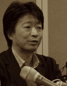 Masataka Nakahara