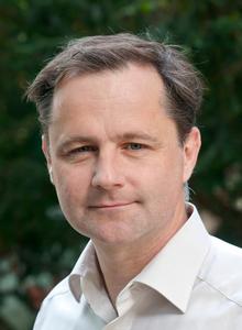Stefan Weinzierl
