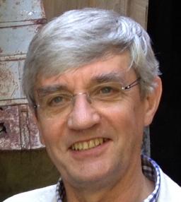 J. Robert Stuart
