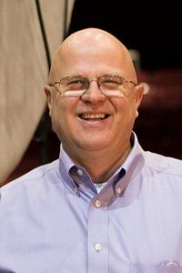 Ray Kimber