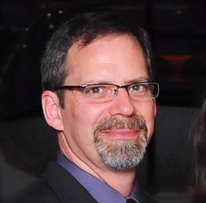 Jeff Brugger