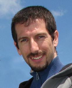 Mattia Cobianchi