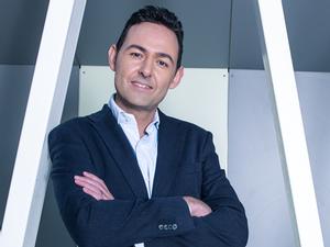Juan M. Navarro