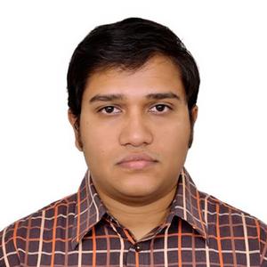 Tushar Routh