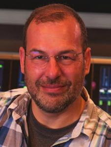 Pete Elia