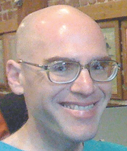 John Lazzaro