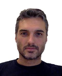 Roberto Gil-Pita