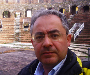 Gino Iannace