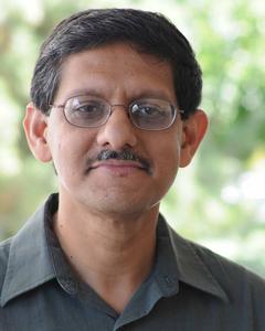 Jayant Datta