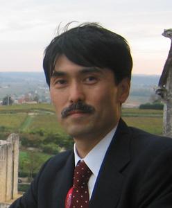 Akira Yasuda