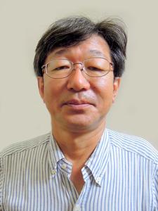 Hiroshi Akino