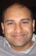 Samir K. Gupta