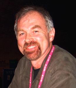 David Scheirman