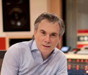 Wilfried Van Baelen