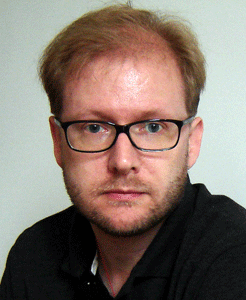 Richard Little