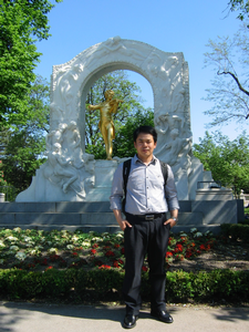 Guangzheng Yu